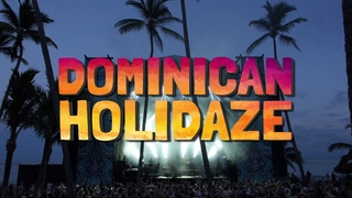The Disco Biscuits | Gamma Goblins (w/ Simon Posford) / Little Shimmy | Dominican Holidaze 2016