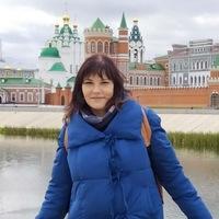 Алсу Мухамадиева