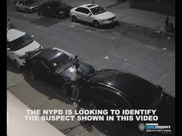 Brooklyn Shooting Caught On Video Police Seek Help To ID Gunman