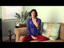 Learning Yoga Breathing with Sara Ivanhoe