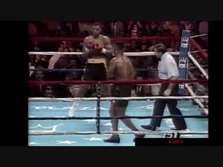 Mike Tyson Scores KO - Alex Stewart This Day December 8, 1990