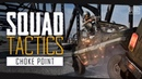 PUBG Squad Tactics Choke Point Ambush Episode 2
