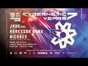 Cybernetic 7 Years w Jade, Agressor Bunx, NickBee [06] P D I