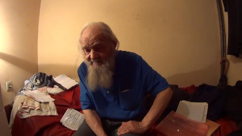 Луганская Голгофа. В гостях у о. Власия (2-я часть). Движение Святая Русь.