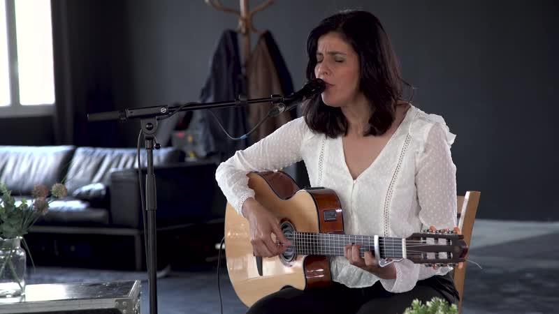Souad Masi - Oumniya (Session Live)
