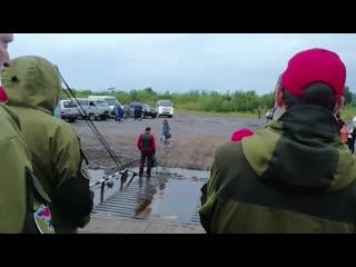 Команда Молодежки ОНФ продолжает помогать в пяти районах Иркутской области