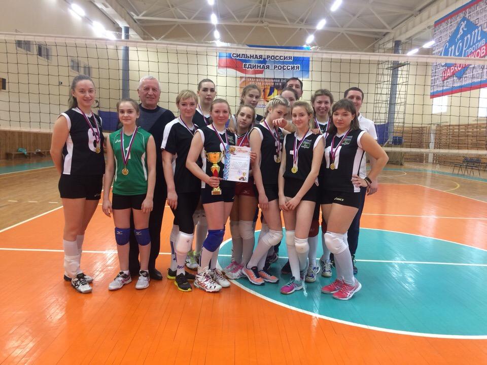23 марта 2019 года в спорткомплексе «Суджа» состоялся открытый Чемпионат Суджанского района по волейболу среди женских команд, посвящённый Дню Освобождения Суджанского района от немецко-фашистских захватчиков.