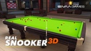 Real Snooker 3D - Геймплей Трейлер