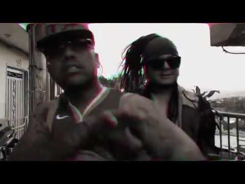 Bajo la lluvia--ManNY$$$ Afaz Natural -Crack Money GangCrack Family
