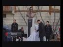 В Якутске открыт памятник мурманчанину, спасшему четверых детей