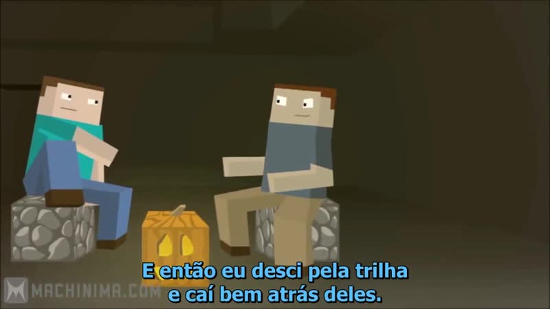 Minecraft The N00b Adventures - Rebels with a Porkchop (Parte 05) Legendado