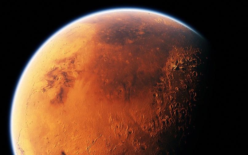 Марс 21 века., изображение №56