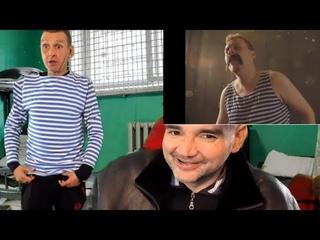 Андрей Щадило о Хованском | Ретро Стрим | Назад в 2017!
