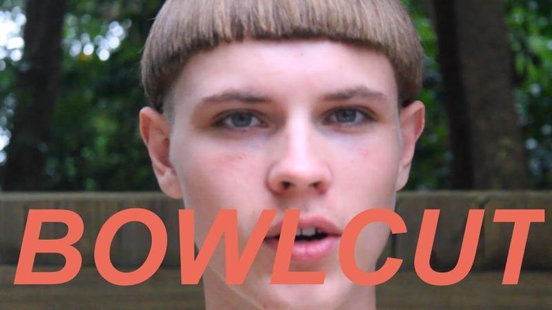 Pucas Gets a Bowlcut