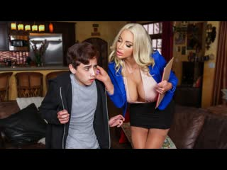 [LilHumpers] Nicolette Shea - Chronic Humping Syndrome NewPorn2019