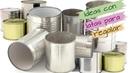 Ideas con LATAS, para regalar en navidad Ideas faciles con latas