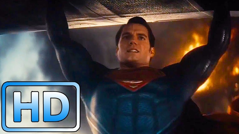 Должен ли существовать Супермен? / Бэтмен против Супермена: На заре справедливости (2016)