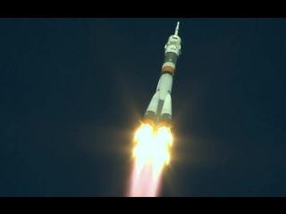 Авария на ракете-носителе Союз