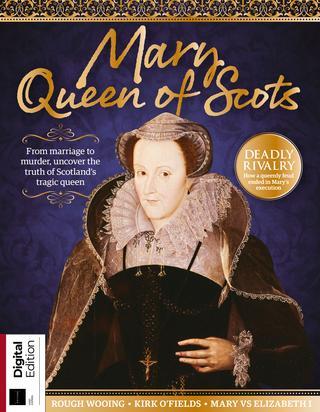 Futures Series - All About History - Mary, Queen of Scots