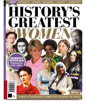 Greatest Women in History, 2nd Edition