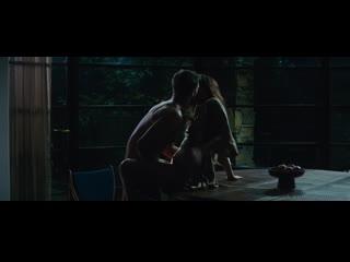 """Эротическая сцена с Дакотой Джонсон - """"Пятьдесят оттенков свободы"""" (2018)"""