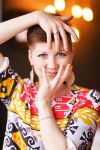 Аня Скоробогатова