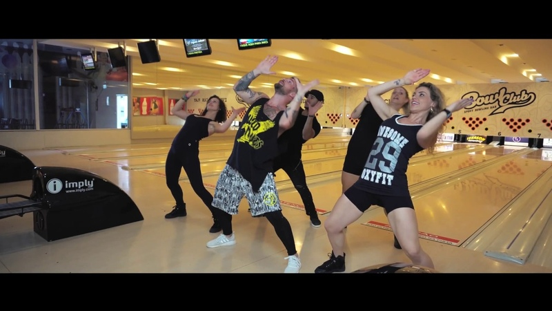 Pa Arriba Lento Pa Bajo Marlon Alves Dance MAs Zumba