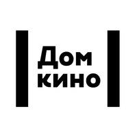 Логотип Дом кино Красноярск
