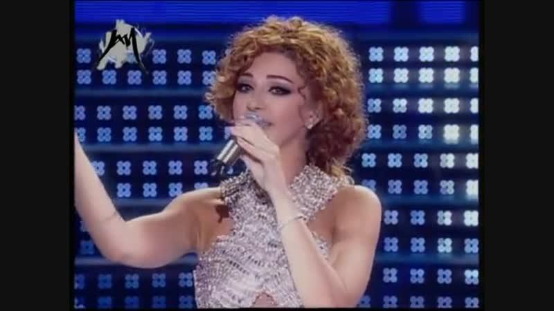 Myriam Fares - Khalani (Star Academy 8)