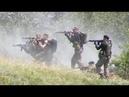 СТРЕЛЯЮЩИЕ ГОРЫ Русские боевик
