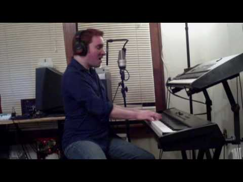 World On Fire Casey Stratton Sarah McLachlan Cover by request