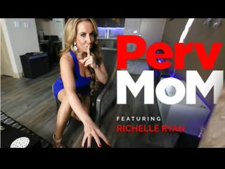Richelle Ryan [PornMir, ПОРНО, new Porn, HD 1080, All Sex, Big Ass, Doggystyle, Facial, Step Mom, POV, Milf]
