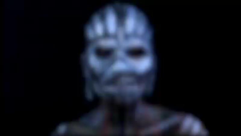 Y así despido octubre convertida en una ilustración del álbum 'The Book of Souls' de Iron Maiden And that's how I say goodby