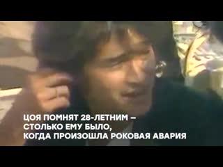Цой жив: памяти легенды русского рока ( НТВ )