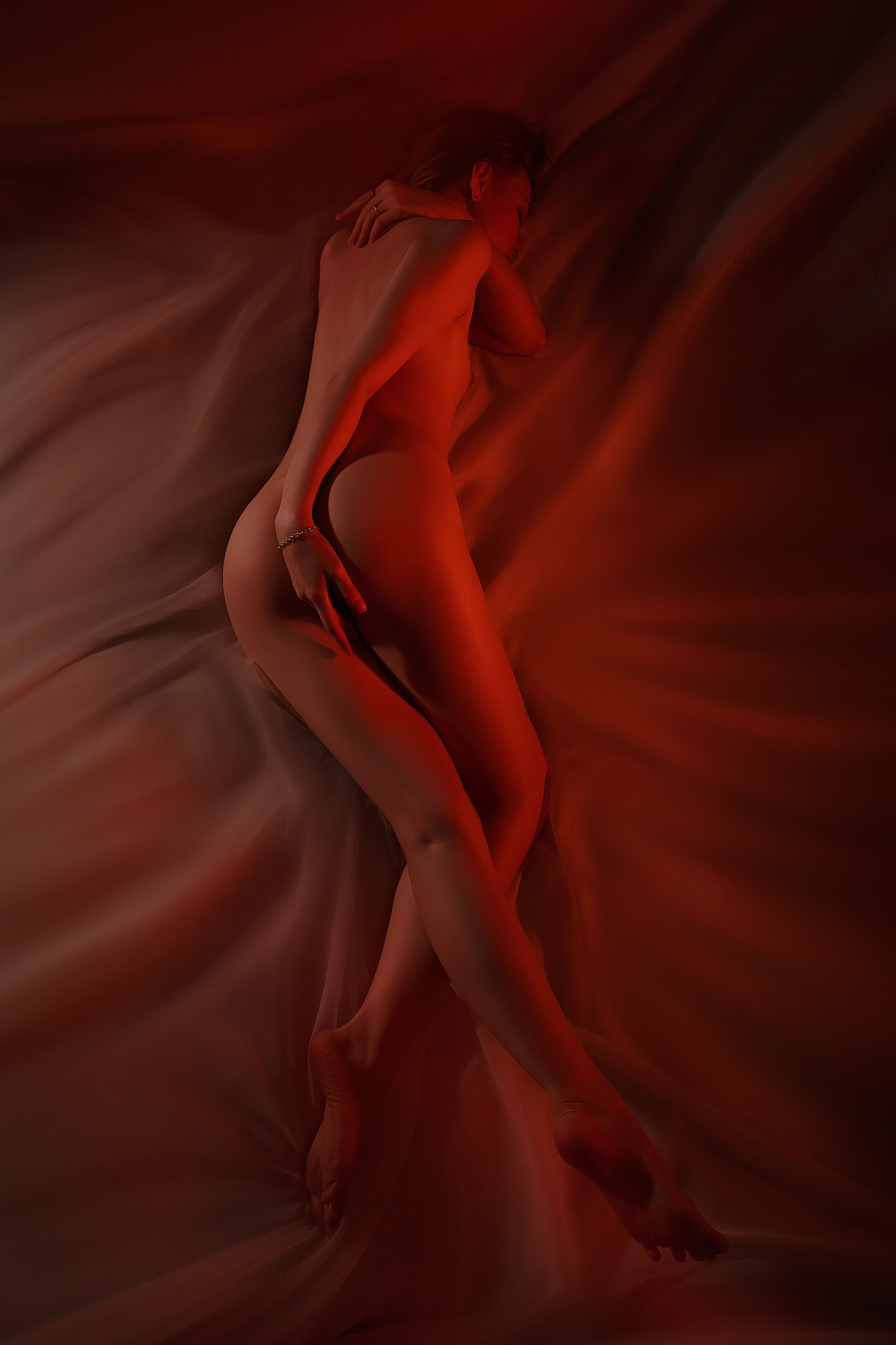 Фотограф Артём Кыштымов