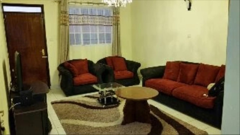 Fully Furnished 2 Bedrooms Apartment in Parklands