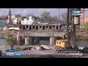 Ремонт Бакунинского моста в Пензе нашли временное решение проблемы пробок