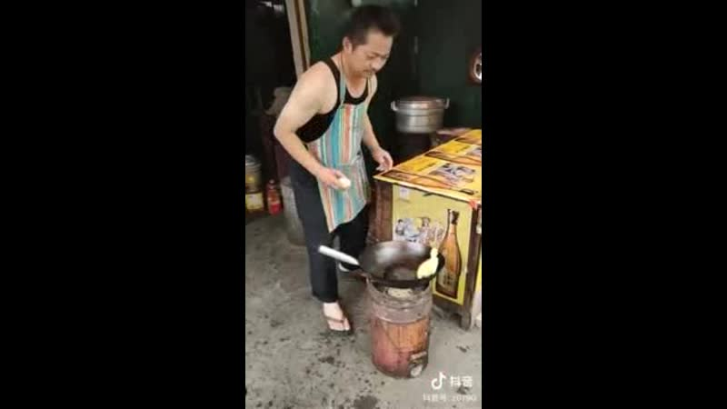 Приколисты на кухне