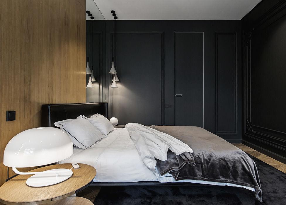 YoDezeen: апартаменты для семьи инвестбанкира || 02