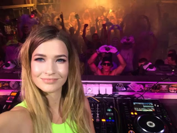 MADDSON @ Ibiza Club Świedziebnia - The Best Of VIXA vol.2 (25.05.2019)
