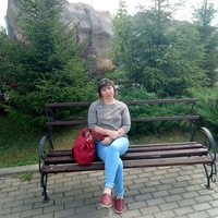 Соломатова Татьяна (Крикунова)