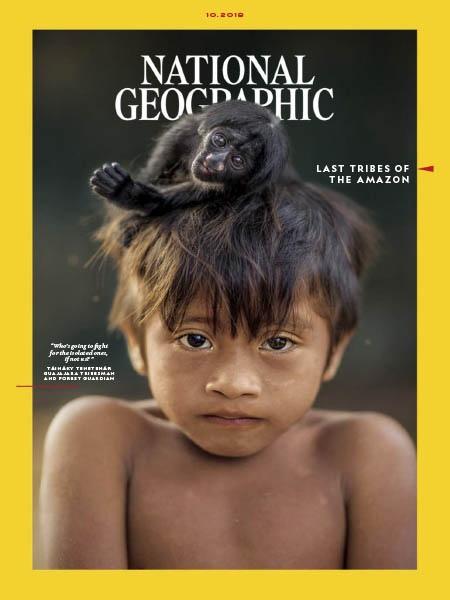 National Geographic USA 2018 10