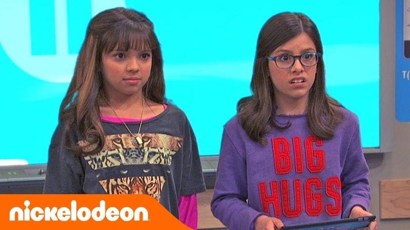 Игроделы 1 сезон 1 серия Nickelodeon Россия