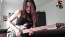 Blues Autour Du Zinc 2019 Laura Cox Band