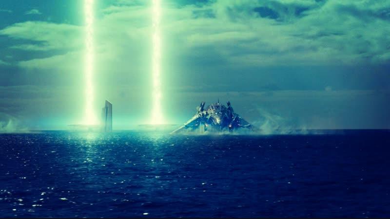 ★⚓Ария Штиль х ф Морской бой ★Aria Shtil ★⚓ Battleship 2012