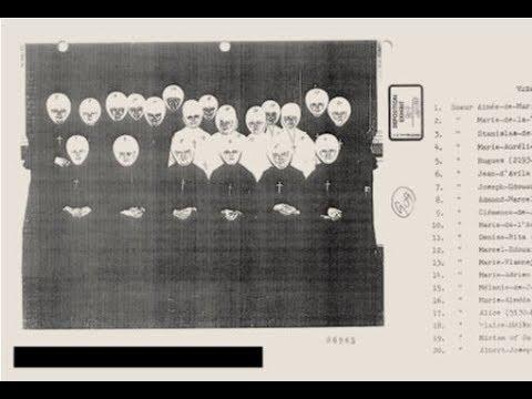 Systematischer katholischer Kindesmißbrauch 4 Wir sahen wie Nonnen Kinder töten