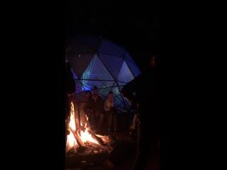 Sasha malkovich, open air psyчай 28/09/2019