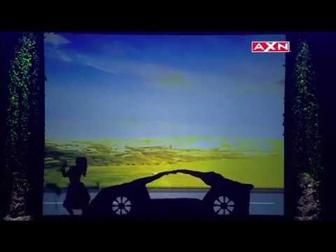 Asia's Got Talent El Gamma Penumbra AXN