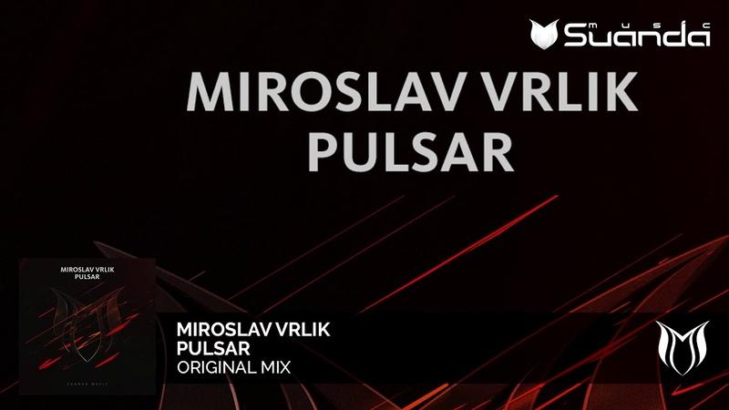 Miroslav Vrlik - Pulsar