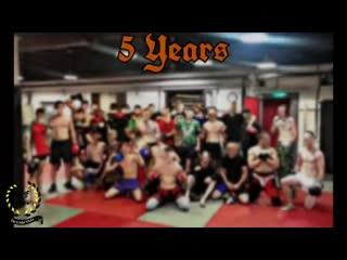 Orange lads - 5 лет